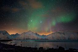polarlicht-am-lyngenfjord