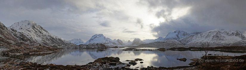 Fotoreise nach Norwegen