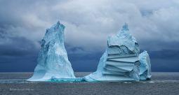 Eisberg-Groenland-Diskobucht-Fotoreise