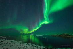Groenland-Fotoreise-Polarlicht-Diskobucht