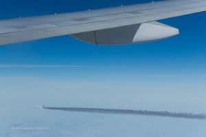 A-Hinflug-ueber-Groenland