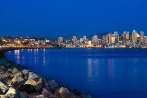 Blaue-Stunde-San-Diego
