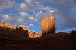 Arches-NP-Kamel