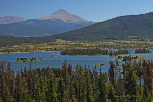 Colorado-Hochland